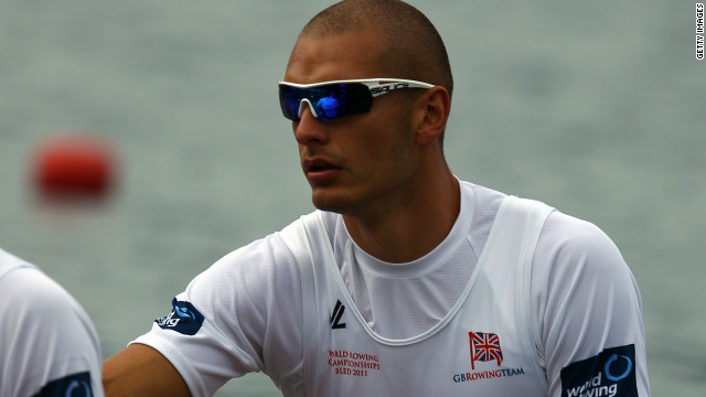British rower\'s Olympic dilemma