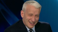 The RidicuList: Anderson Cooper