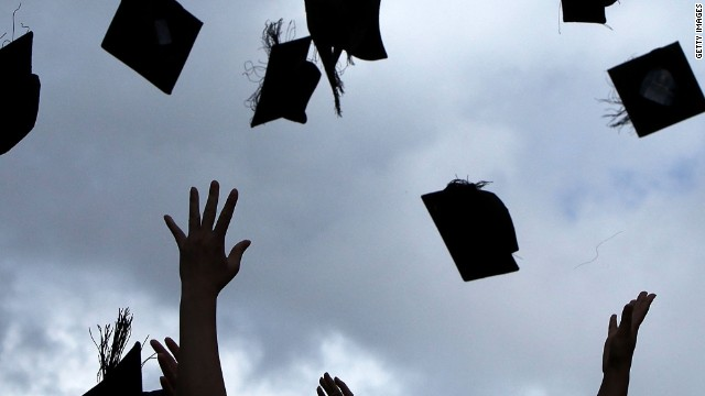 Community college grads out-earn bachelor's degree holders