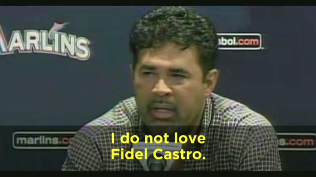 ¿Es Fidel Castro el Hitler de los cubano-americanos?