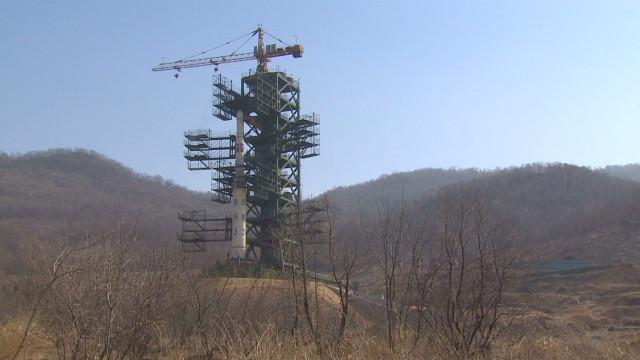 Corea del Norte no ha dado señales del lanzamiento de su polémico cohete