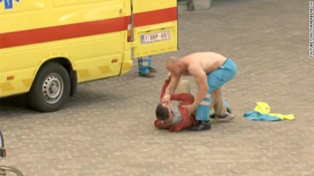 Gotta Watch: Extreme ad stunts gone viral