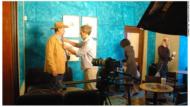 Vicente Fox lanzará un programa de televisión para hispanos en EE.UU.