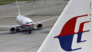 Malaysia Airlines is at the forefront in offering child-free areas on flights.