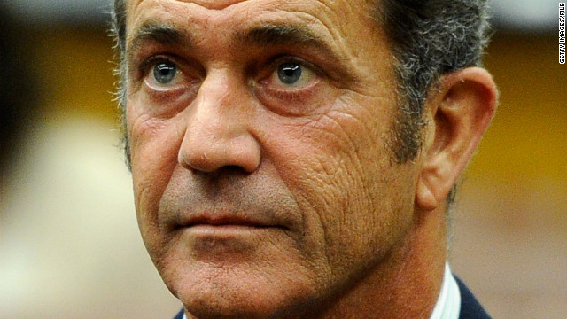 Writer: Mel Gibson spewed anti-Semitism, talked of killing ex