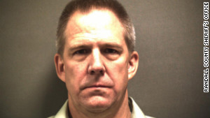 Clayton Frederick Osbon, shown in his booking photo, has been ordered to a 