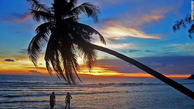 Koh Chang offers a wealth of secluded tropical islands that are ripe for sea-borne exploration, says Stuart McDonald of Asian travel website, travelfish.org.