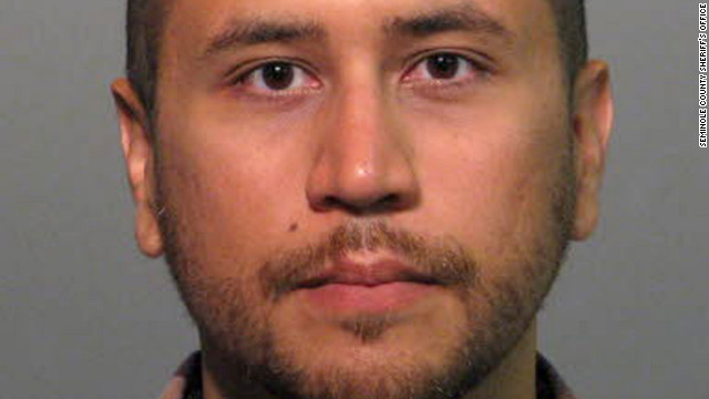 George Zimmerman is charged with second-degree murder in the death of 17-year-old Trayvon Martin.