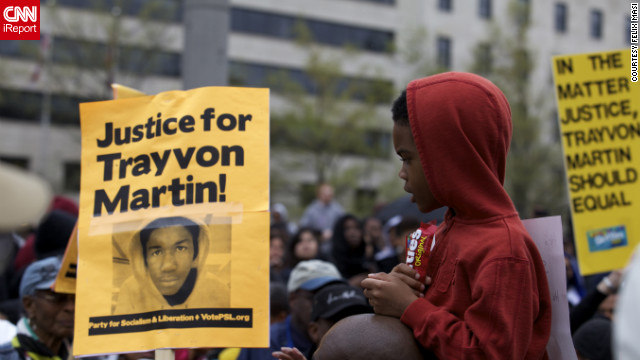 And justice for all?: Debating the Zimmerman arrest and race in America