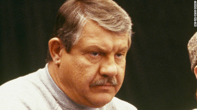 Ex-NFL star, actor Alex Karras dies, 77