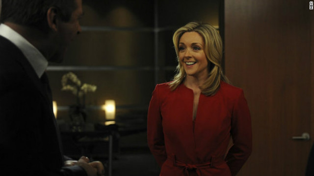 '30 Rock': Woggel power!