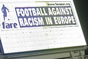 Tras la evidencia del racismo