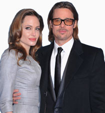 Brad Pitt: Angelina Jolie is 'sexy as ever'