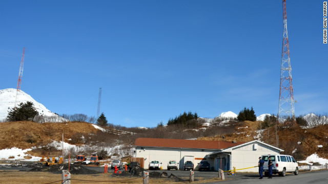 The FBI is assisting in the investigation of Thursday's shootings at Coast Guard Communications Station Kodiak.