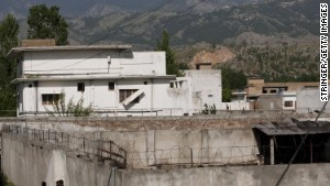 Osama bin Laden was killed in a May 2011 raid on his hideout in Abbottabad, Pakistan.