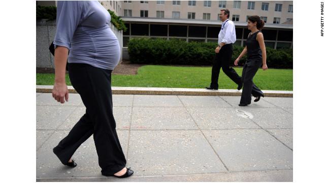El sobrepeso durante el embarazo duplica el riesgo de que los hijos padezcan autismo