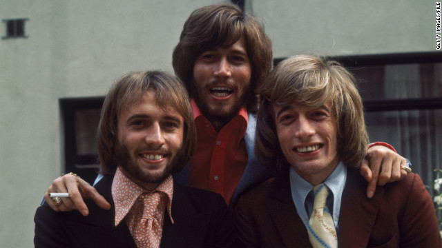 Overheard on CNN.com: Robin Gibb fans say Bee Gees' legacy far beyond disco