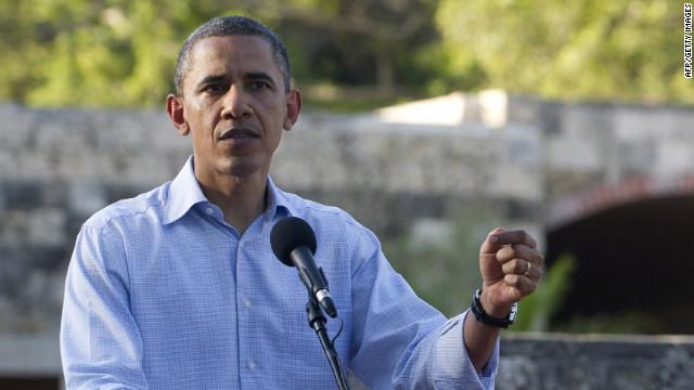 Santos y Obama confirmaron vigencia del TLC y reiteraron el diálogo en temas de la cumbre