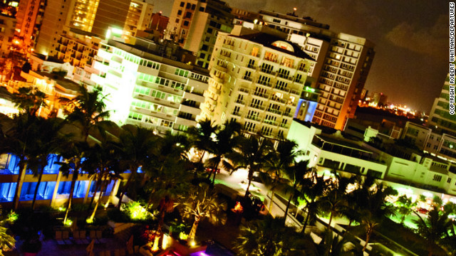 Puerto Rico is unique among the Caribbean islands: wealthier, more urbane, more developed.