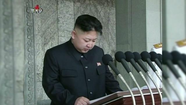 El joven líder de Corea del Norte rompe el molde con el pasado