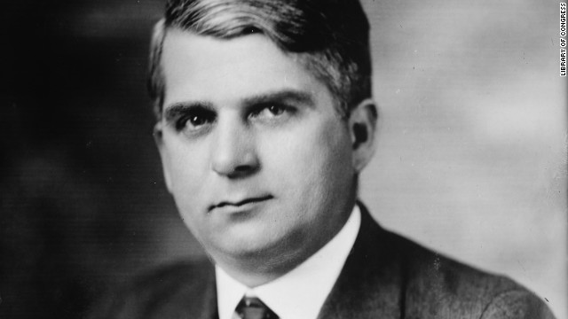 Clarence Saunders, a grocer, created the modern retail sales model of self-service, and helped to develop the modern supermarket.