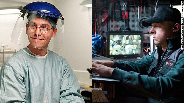 The evolution of on-screen sci-tech nerds
