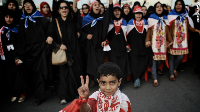 Is Bahrain serious about reform?