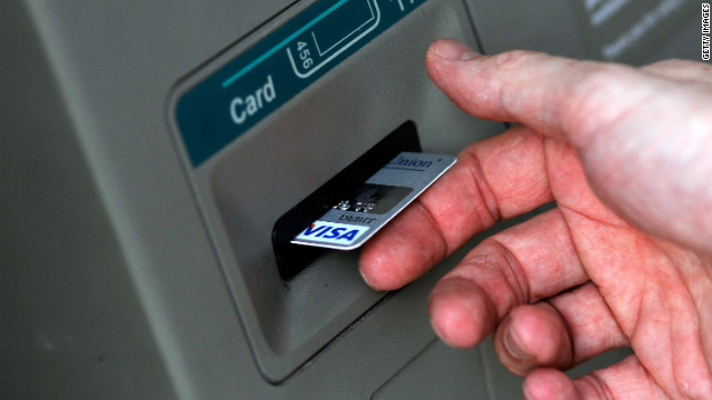 Should teens have debit cards? LZ Granderson thinks so.