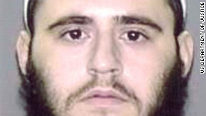 Prosecutors say Adis Medunjanin was trained by al Qaeda and that he planned to bomb the New York subway system.