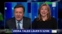 Meredith Vieira on Matt Lauer