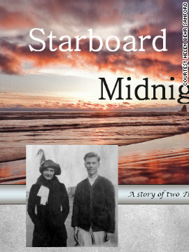 &quot;Starboard at Midnight&quot; was published in late 2011 and is based on the memoirs of Karl Behr and other detailed research. 