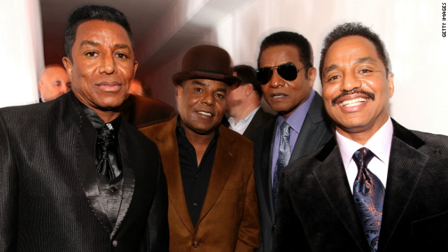 The Jacksons line up dates for summer 'Unity' tour