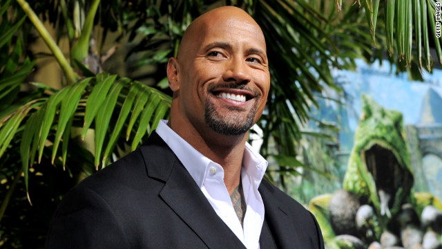 Dwayne Johnson ready to 'Rock' after surgery