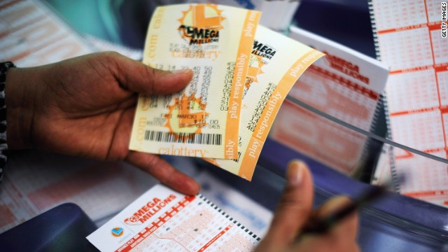 Illinois does not allow its lottery winners to remain anonymous.
