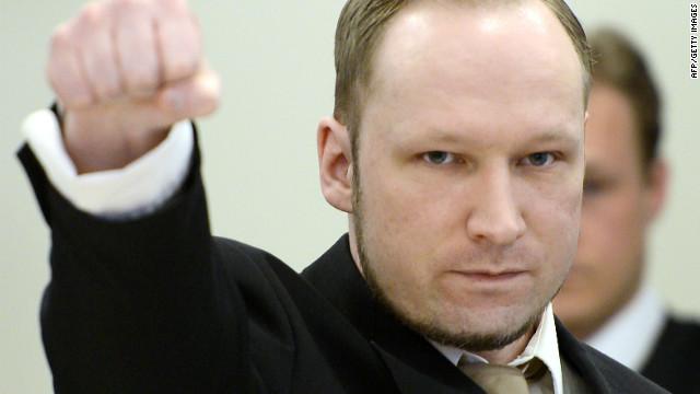¿Encarna Breivik la inquietante visión occidental del islam?