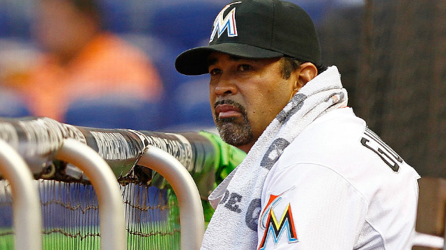 Ozzie Guillen sacked by Marlins