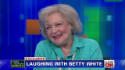 Betty White: Marriages like 'rehearsals'