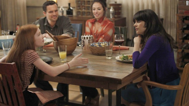 'New Girl': Will there be a baby Schmidt?