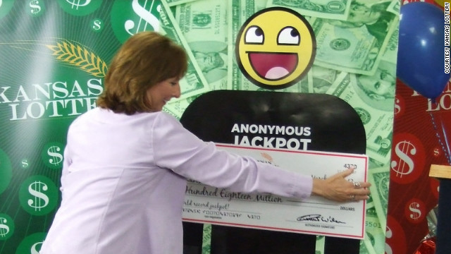 Adviser to lottery winners: Take the money and hush