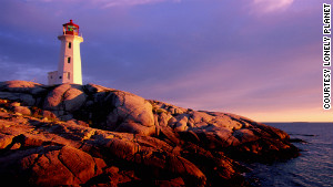 Canada's epic east coast