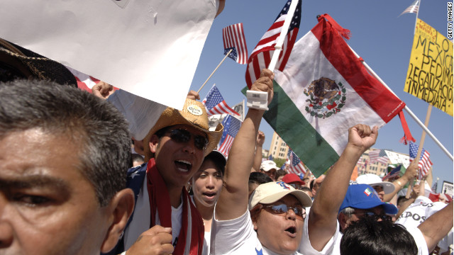 Opinion: Latino, Hispanic labels don't matter - issues do