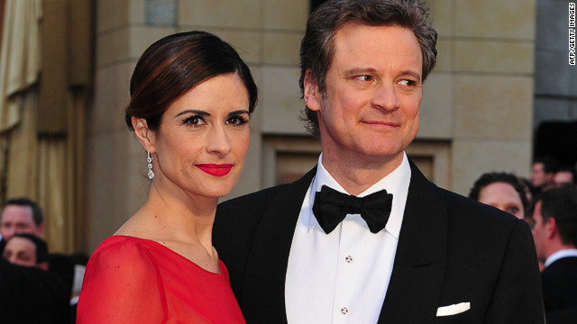 Livia Firth is a passionate advocate of green issues. She founded the Green Carpet Challenge with British fashion journalist Lucy Siegle in 2009. The effort to promote sustainable fashion at award cermonies and premieres has attracted some of the biggest names in film and fashion.