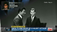 Dick Clark broke racial boundaries