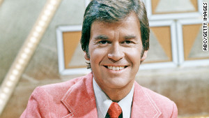 Clark wasn\'t just a music show host and producer -- he also handled quiz shows, including \