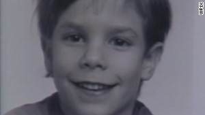 Etan Patz was 6 when he disappeared on May 25, 1979.