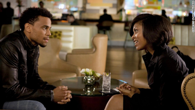 CNN Interviews: 'Think Like a Man' star Michael Ealy on dating