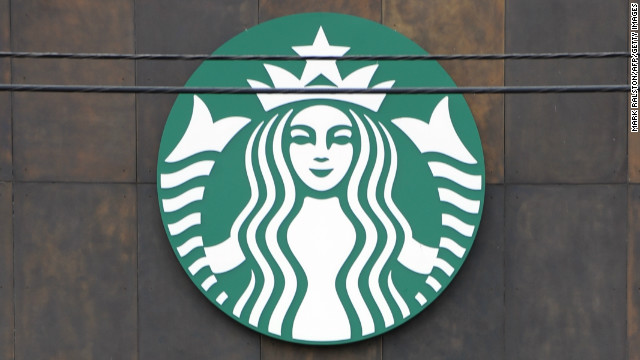 Who should get your Starbucks tip?