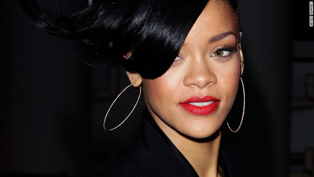 Fans react positively to Rihanna's honesty