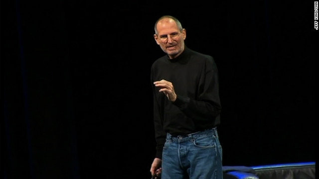 La filosofía de vida de Steve Jobs en 10 frases
