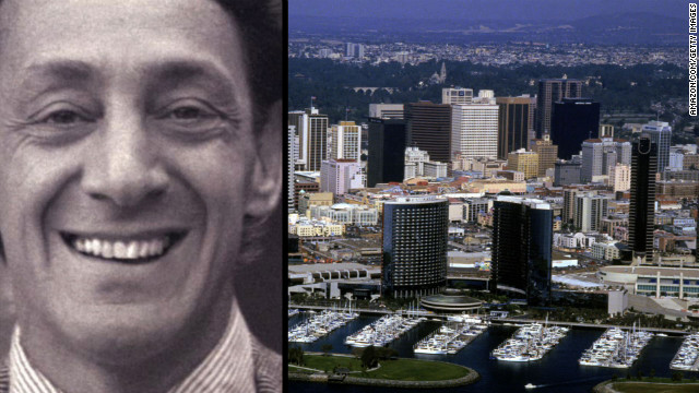 San Diego might be first city to name street for Harvey Milk